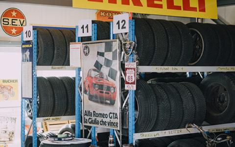 Garage Baudet
